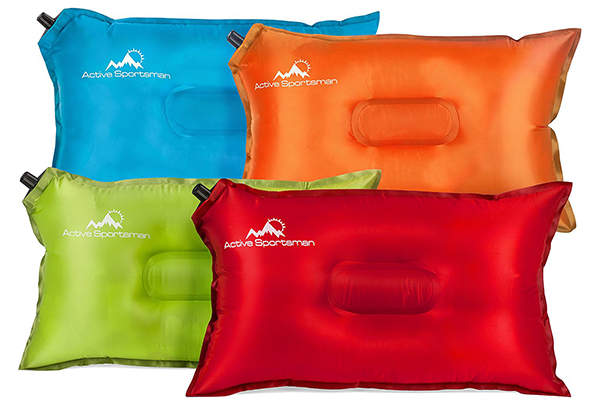 active-sportsman-self-inflating-pillow