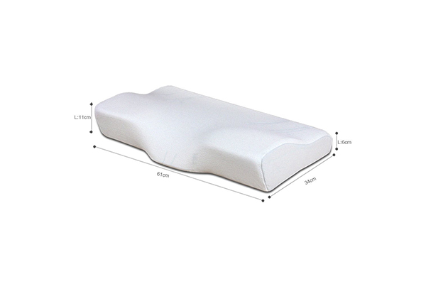 cnbeyoung-memory-foam-pillow