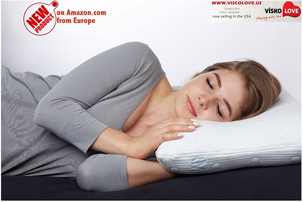 celliant-orthopedic-pillow