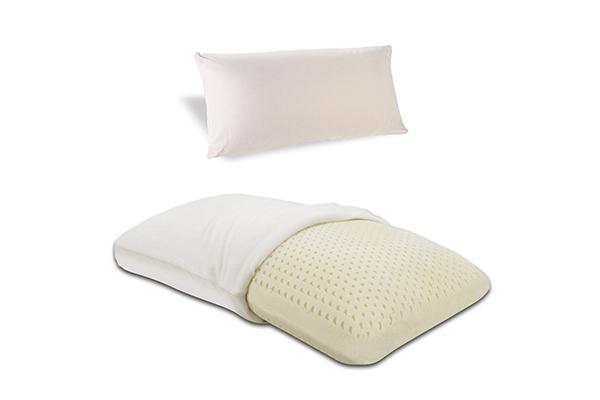 classic-brands-caress-plush-latex-pillow