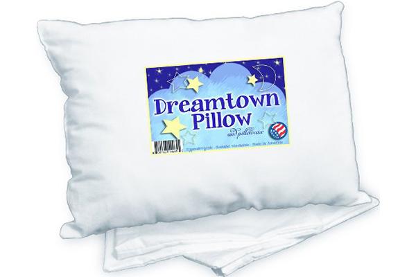 dreamtown-kids-toddler-pillow