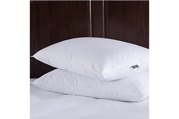 puredown-feather-and-down-pillow