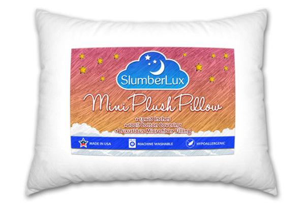 slumberlux-toddler-pillow