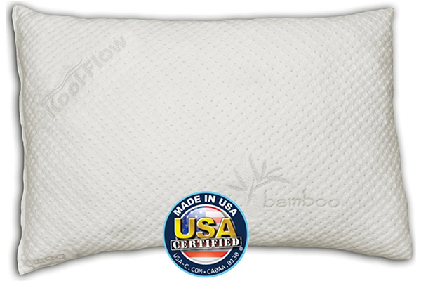 snuggle-pedic-kool-flow-pillow